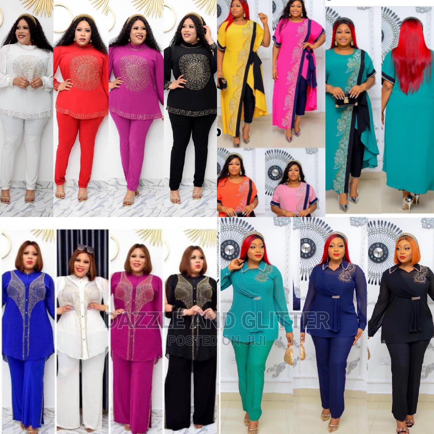 2 Piece Set | Clothing for sale in Alimosho, Lagos State, Nigeria