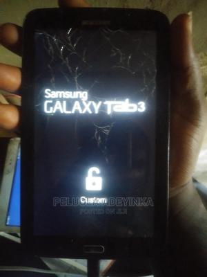 Samsung Galaxy Tab 3 7.0 16 GB Black | Tablets for sale in Oyo State, Ibadan
