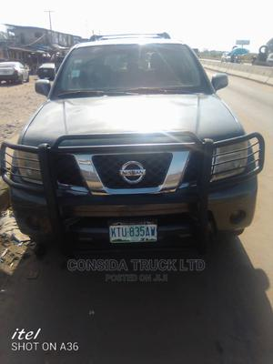 Nissan Pathfinder 2007 Gray | Cars for sale in Lagos State, Amuwo-Odofin