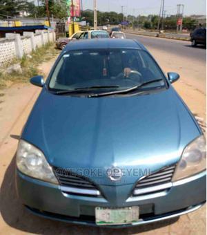 Nissan Primera 2004 Break Green   Cars for sale in Oyo State, Ibadan