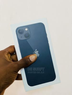 New Apple iPhone 13 128 GB Black   Mobile Phones for sale in Oyo State, Ibadan