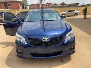 Toyota Camry 2011 Blue   Cars for sale in Edo State, Benin City