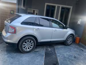 Ford Edge 2010 Silver | Cars for sale in Lagos State, Lekki