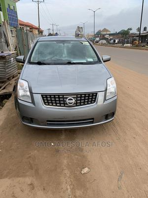 Nissan Sentra 2007 Green   Cars for sale in Oyo State, Ibadan