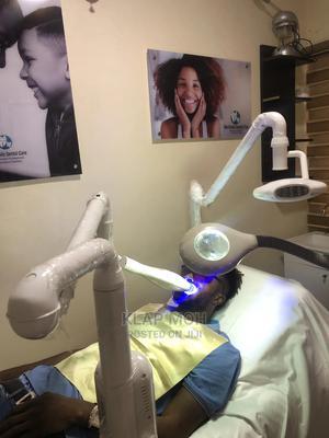 Pro. Laser Teeth Whitening Machine (Dental)   Medical Supplies & Equipment for sale in Abuja (FCT) State, Gwarinpa