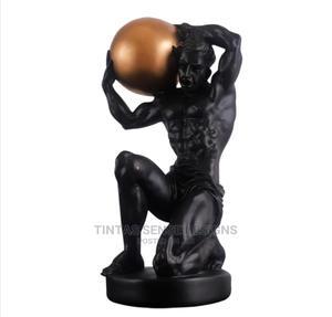 Atlas Man Sculpture | Arts & Crafts for sale in Lagos State, Lekki