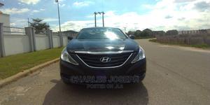 Hyundai Sonata 2010 Black | Cars for sale in Abuja (FCT) State, Jahi