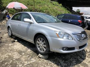 Toyota Avalon 2009 Silver | Cars for sale in Lagos State, Apapa