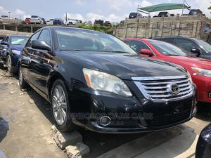 Toyota Avalon 2010 Limited Black | Cars for sale in Lagos State, Apapa