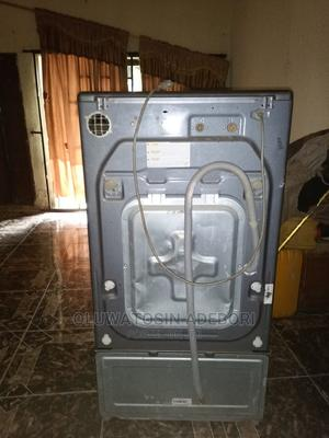 Washing Machine and Dryer for Sale   Home Appliances for sale in Lagos State, Ikotun/Igando