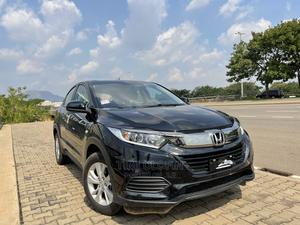 New Honda HR-V 2021 Black | Cars for sale in Abuja (FCT) State, Central Business District