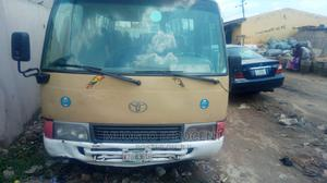 Coaster Bus | Buses & Microbuses for sale in Abuja (FCT) State, Karu