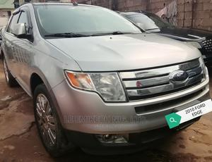 Ford Edge 2010 Silver | Cars for sale in Abuja (FCT) State, Nyanya