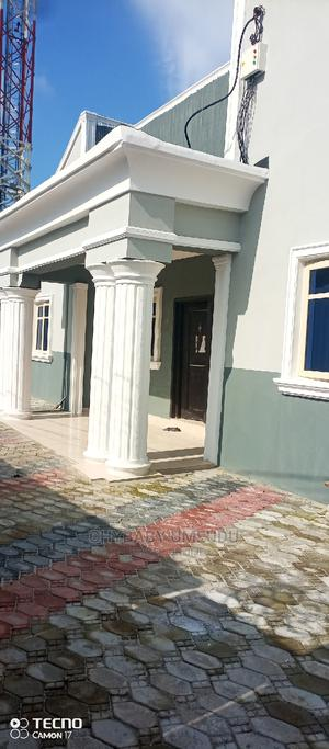 Furnished 3bdrm Bungalow in Aptech Estate for Rent | Houses & Apartments For Rent for sale in Lagos State, Ajah