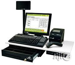 POS Cash Register System Full Kits   Store Equipment for sale in Lagos State, Alimosho