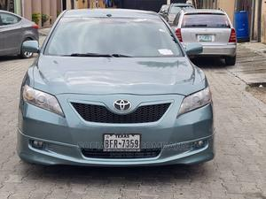 Toyota Camry 2007 Green | Cars for sale in Lagos State, Ikeja