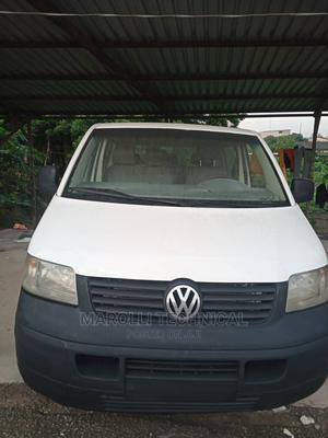 T6 Volkswagen Bus | Buses & Microbuses for sale in Lagos State, Ikeja