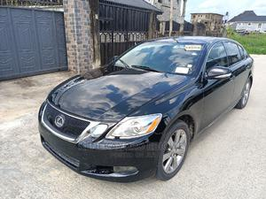 Lexus GS 2010 350 Black | Cars for sale in Rivers State, Port-Harcourt