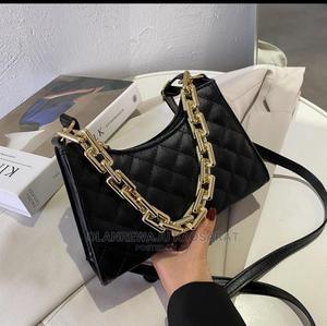 Fancy Ladies Shoulder Bag | Bags for sale in Lagos State, Ikorodu