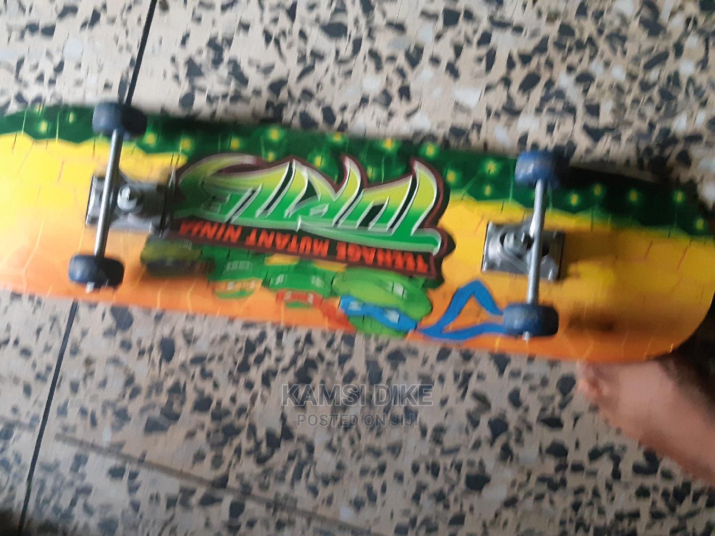 Original Skateboard   Sports Equipment for sale in Port-Harcourt, Rivers State, Nigeria