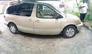 Toyota Sienna 1999 XLE Gold | Cars for sale in Rivers State, Port-Harcourt