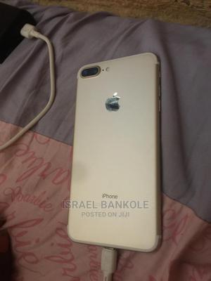 Apple iPhone 7 Plus 32 GB Gold | Mobile Phones for sale in Ekiti State, Ado Ekiti