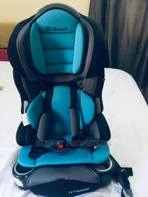 UK Used Car Seat   Children's Gear & Safety for sale in Abuja (FCT) State, Gwarinpa
