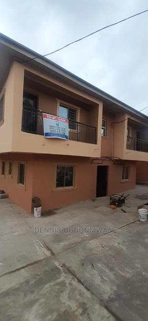 Mini Flat in College Road, Ifako-Ogba for Rent | Houses & Apartments For Rent for sale in Ogba, Ifako-Ogba