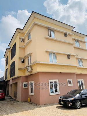 2bdrm Apartment in Estate, Oke-Ira / Ogba for Rent | Houses & Apartments For Rent for sale in Ogba, Oke-Ira / Ogba