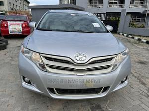 Toyota Venza 2010 Silver | Cars for sale in Lagos State, Ajah