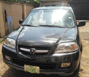 Acura MDX 2006 Black | Cars for sale in Delta State, Oshimili South