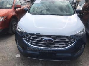 New Ford Edge 2020 SEL FWD Black | Cars for sale in Lagos State, Ajah