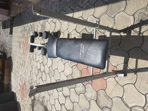 Bench Press | Sports Equipment for sale in Lagos State, Victoria Island