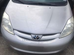 Toyota Sienna 2009 CE Gray | Cars for sale in Lagos State, Ajah