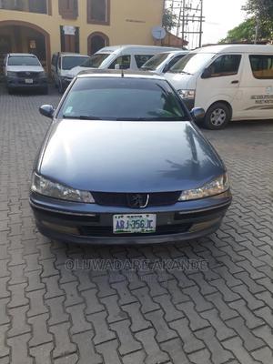 Peugeot 406 2004 Break 1.8i Gray | Cars for sale in Lagos State, Kosofe