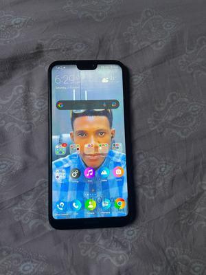 Huawei P20 128 GB Black | Mobile Phones for sale in Lagos State, Lekki