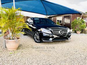 Mercedes-Benz E350 2015 Black | Cars for sale in Abuja (FCT) State, Jahi