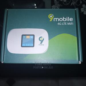 9 Mobile Mifi/Wifi | Accessories for Mobile Phones & Tablets for sale in Lagos State, Abule Egba