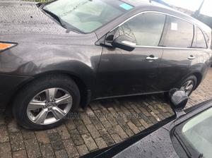 Acura MDX 2011 Gray   Cars for sale in Lagos State, Lekki