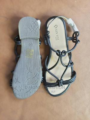 UK High Quality Sandals for Women | Shoes for sale in Lagos State, Ikorodu