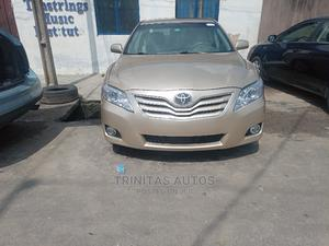 Toyota Camry 2011 Gold | Cars for sale in Lagos State, Surulere