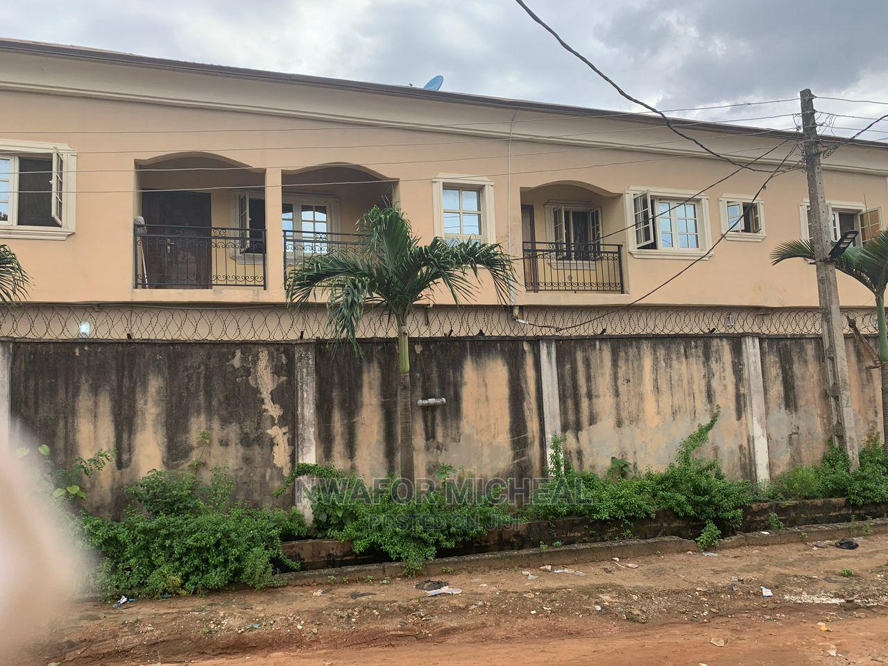 Furnished 4bdrm Duplex in Unity Estate Magboro, Remo North for Sale | Houses & Apartments For Sale for sale in Remo North, Ogun State, Nigeria