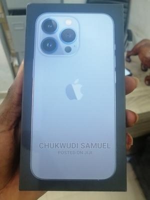 New Apple iPhone 13 Pro 128 GB Blue   Mobile Phones for sale in Abuja (FCT) State, Wuse 2