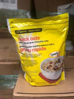 1kg Oatmeal From Canada   Meals & Drinks for sale in Lagos State, Alimosho