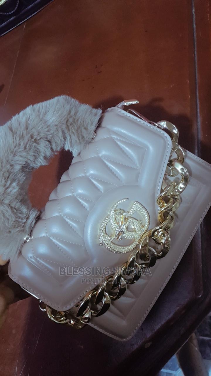 Unique Female Hand Bags.