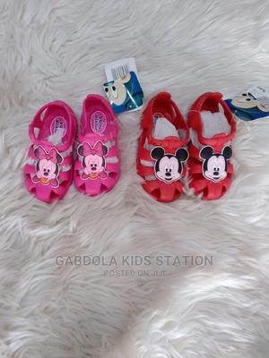 Children Mickey Mouse Sandal   Children's Shoes for sale in Lagos State, Ikorodu