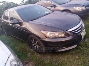 Honda Accord 2009 Black   Cars for sale in Oyo State, Ibadan
