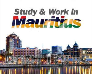 Mauritius Student Visa With Working Opportunity | Travel Agents & Tours for sale in Lagos State, Ikorodu