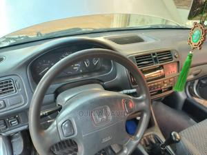 Honda Civic 1998 Silver | Cars for sale in Kaduna State, Kaduna / Kaduna State