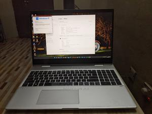 Laptop HP Envy X360 15t 12GB Intel Core I7 SSD 256GB   Laptops & Computers for sale in Lagos State, Ojodu